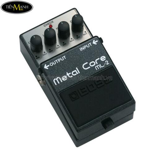 Phơ Guitar Boss ML-2