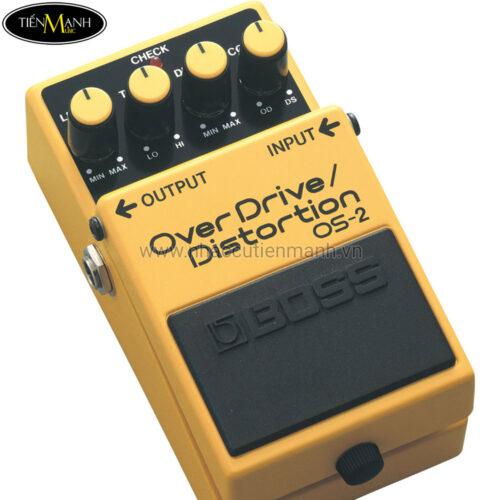 Phơ Guitar Boss OS-2