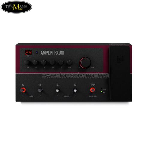 Phơ Guitar Line 6 AMPLIFi FX100