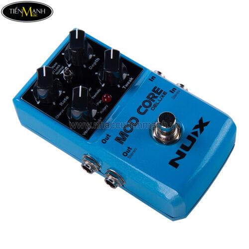 Phơ Guitar Nux Mod Core CC