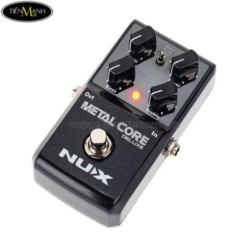 Phơ Guitar Nux Metal Core MC