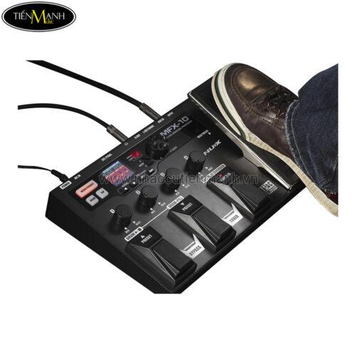 Phơ Guitar Nux MFX-10
