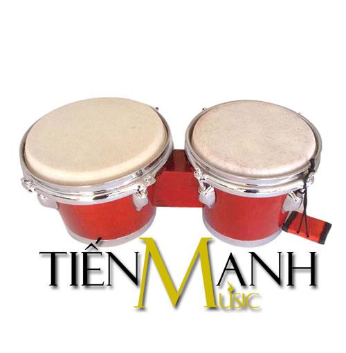 Trống bongo BG2