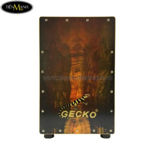 Trống Cajon Gecko Drum CL031