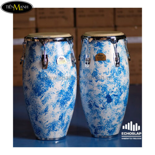 Trống Congas Echoslap CS1011-MB(DS) (Made In Thailand)