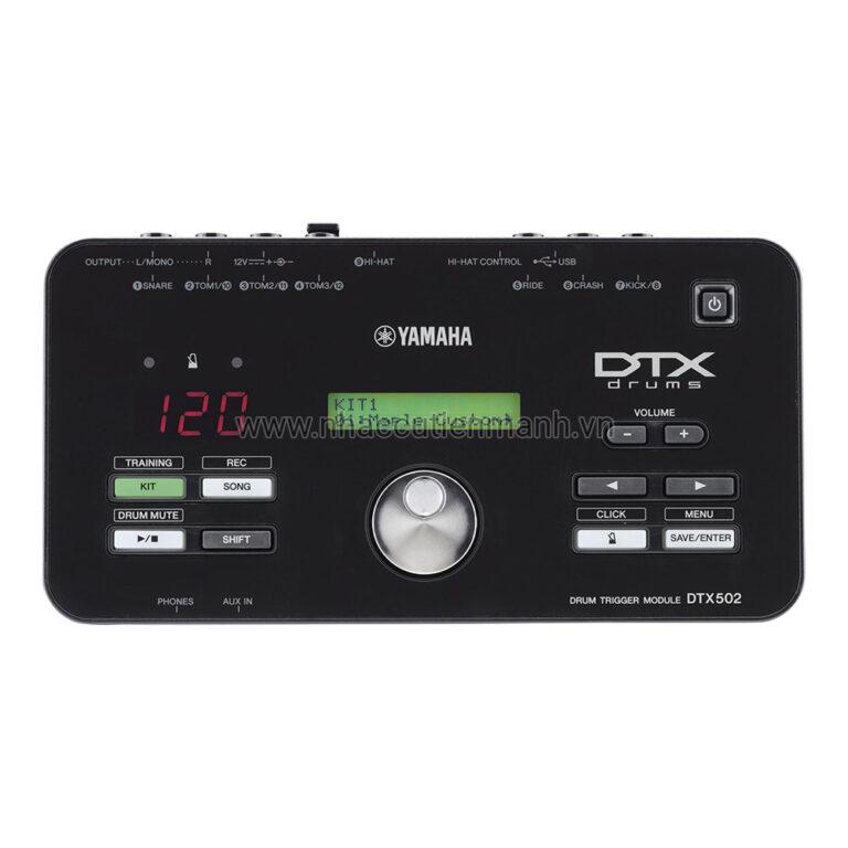 Trống điện tử Yamaha DTX542K