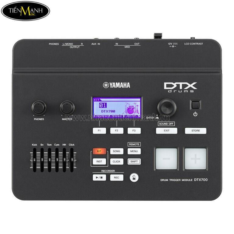 Trống điện tử Yamaha DTX760K