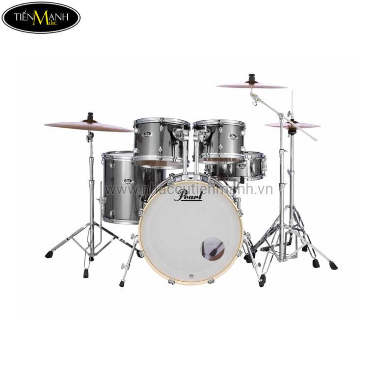 Bộ Trống Dàn Cơ Pearl Jazz Drum EXX725