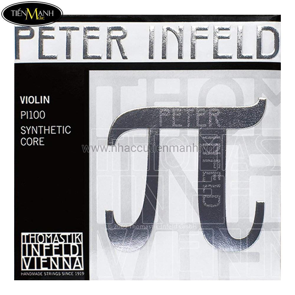 Violin Strings Thomastik-Infeld Peter PI101