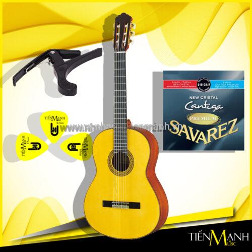 Đàn Guitar Classic Yamaha GC12S