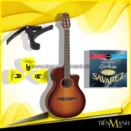 Đàn Guitar Classic Yamaha NTX700C