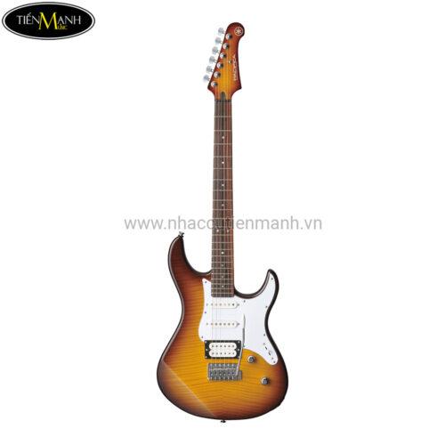 Đàn Electric guitar PACIFICA 212VFM