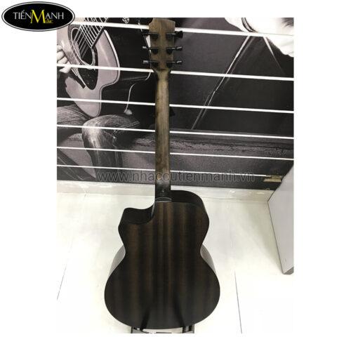 Đàn Guitar Acoustic Diana 729 DN-DB