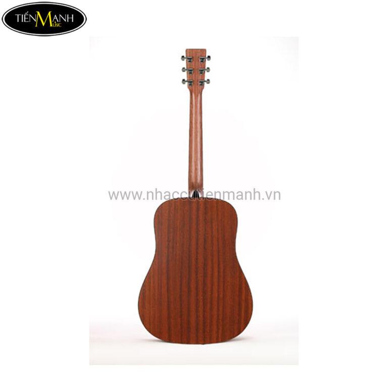 Đàn Guitar Acoustic Martin DX1AE
