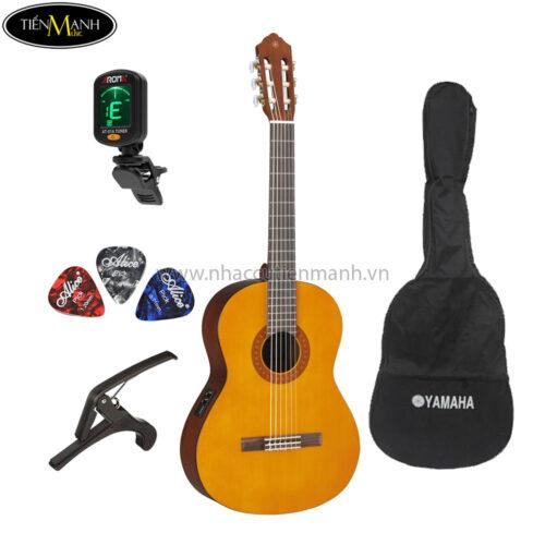 đàn guitar classic yamaha cx40 khuyến mãi
