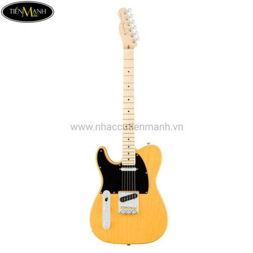 Đàn Guitar Điện Fender AM PRO TELE LH MN