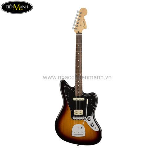 Đàn Guitar Điện Fender Player JAGUAR PF