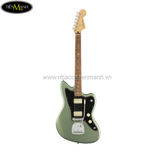 Đàn Guitar Điện Fender Player jazzmaster PF