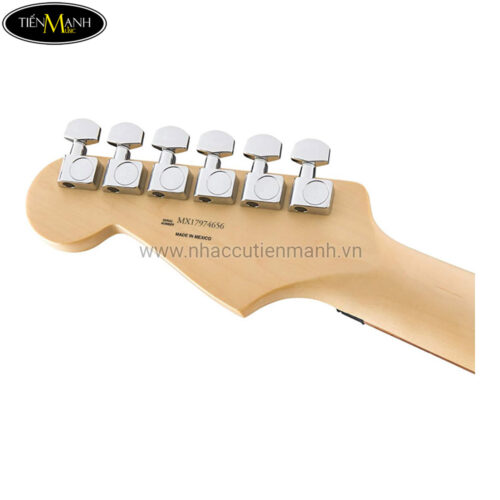 Đàn Guitar Điện Fender Player STRAT FR HSS MN