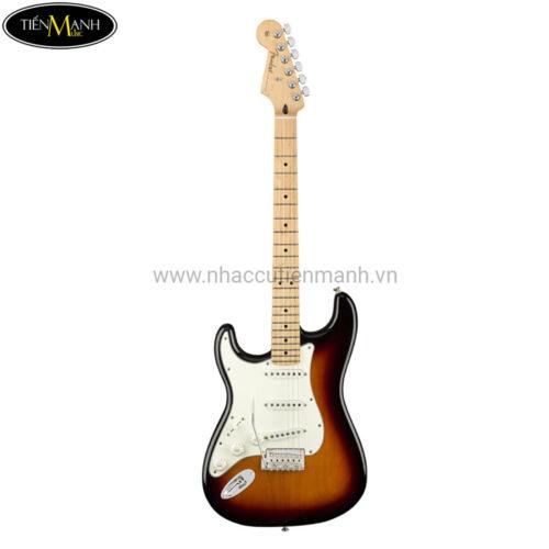 Đàn Guitar Điện Fender Player Strat LH MN