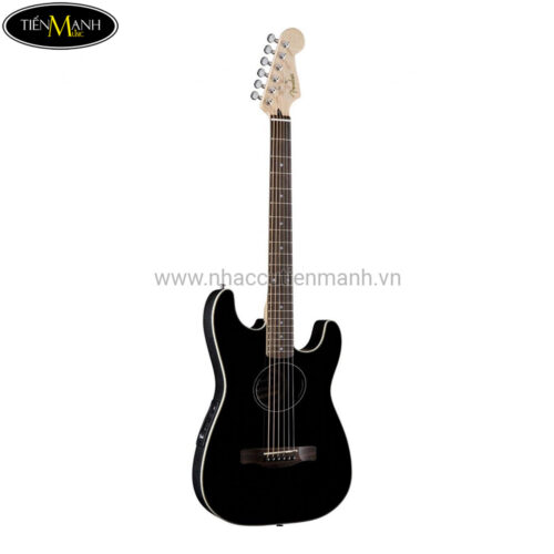Đàn Guitar Điện Fender Standard Stratacoustic