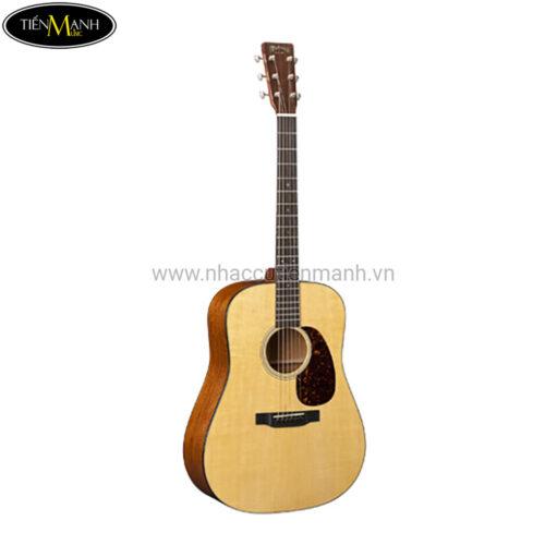Đàn Guitar Martin Standard Series D-18 Acoustic Guitar w/Case