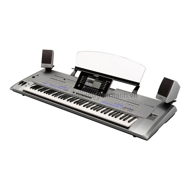Đàn Organ Yamaha Tyros 5 - 76 Phím