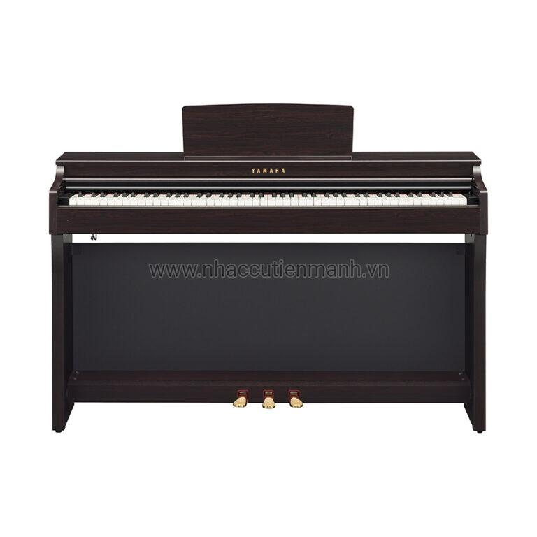 Đàn Piano điện Yamaha CLP-625R //Y kèm ghế + adaptor PA-300C