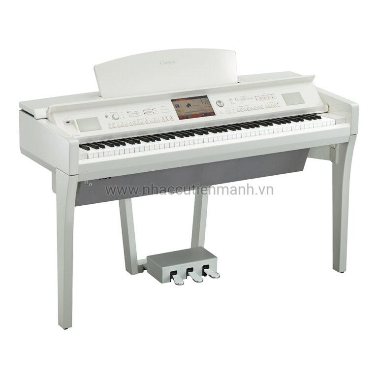 Đàn Piano Điện Yamaha CVP 709 PE
