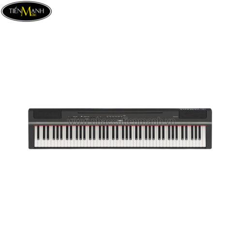 Đàn Piano Điện Yamaha P-125 + LP1