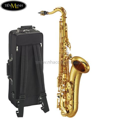 kèn saxophone tenor yamaha yts 62 khuyến mãi