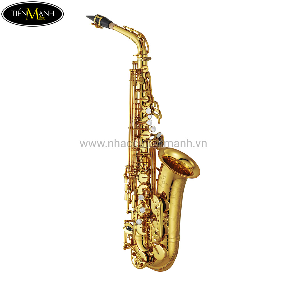 Kèn Yamaha Saxophones Alto YAS-82Z