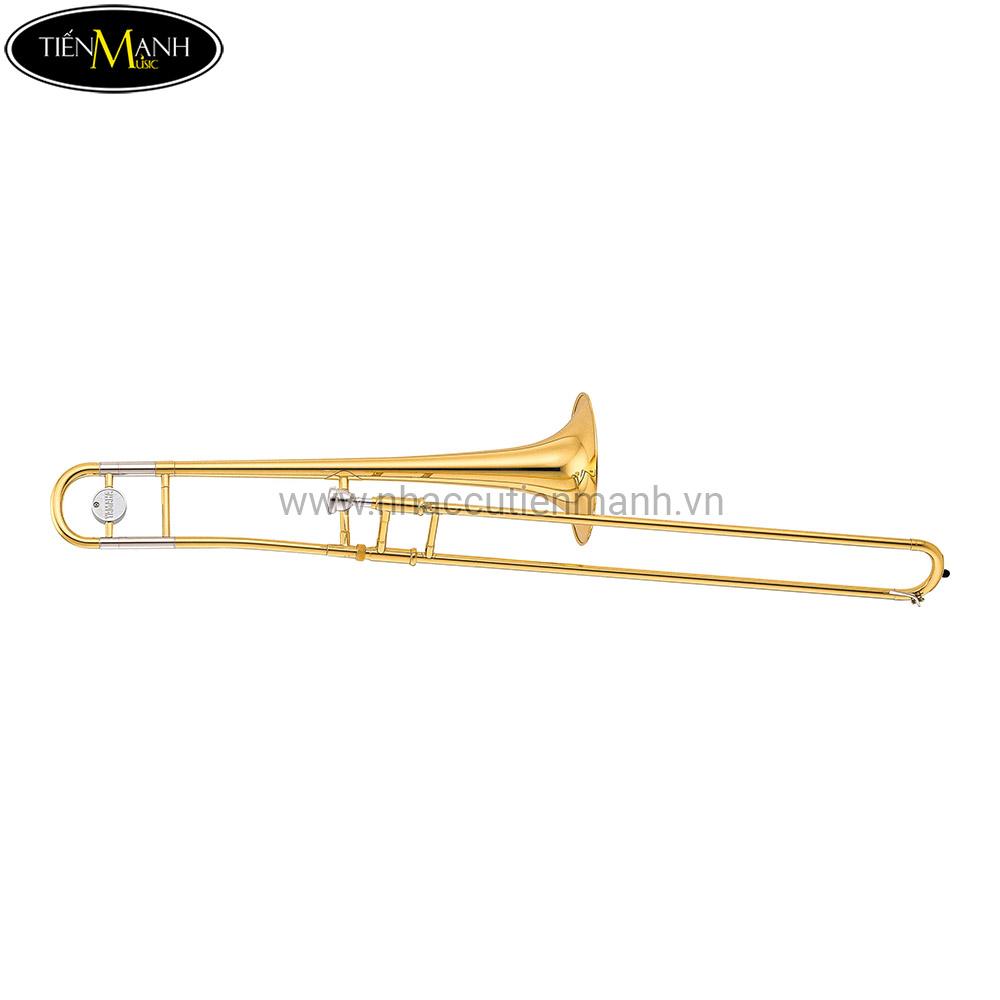 Kèn Yamaha Trombone YSL-154