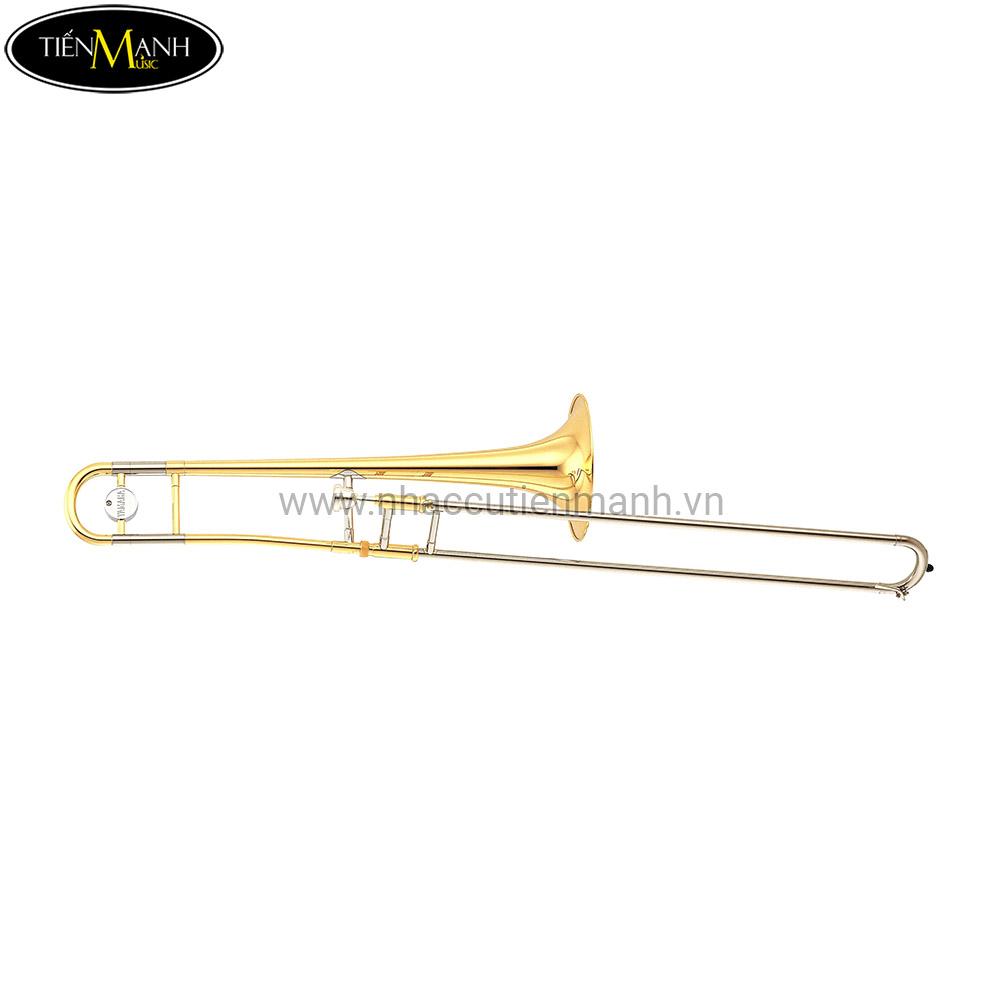 Kèn Yamaha Trombone YSL-354