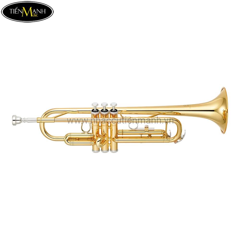 Kèn Yamaha Trumpet BB YTR-3335