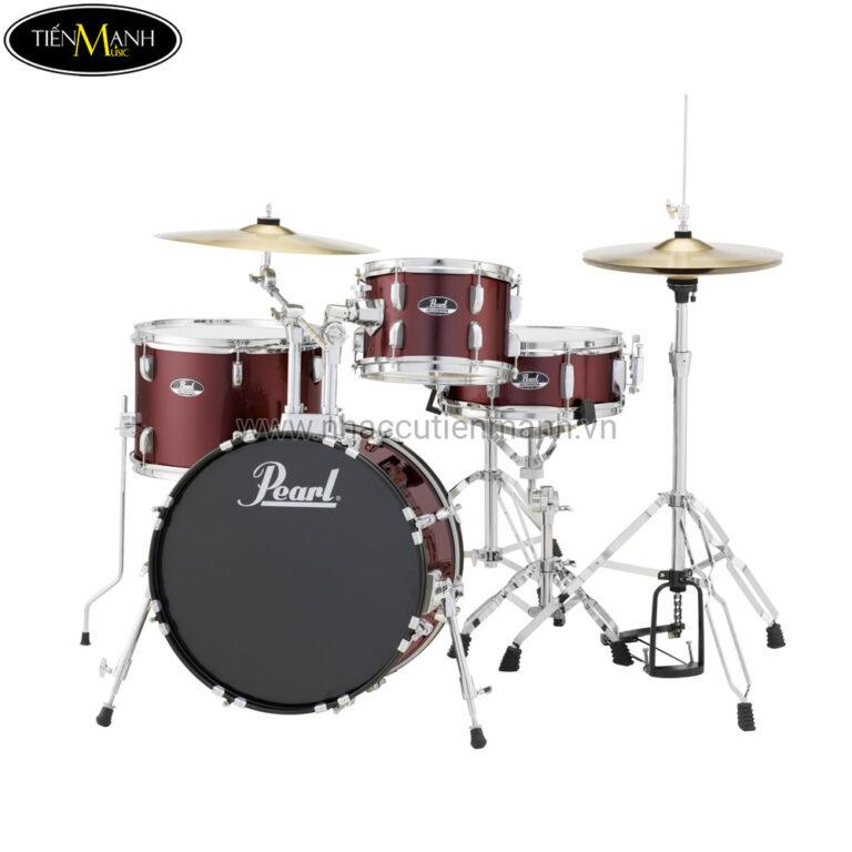 Trống Jazz Pearl Roadshow RS584C Jazz style