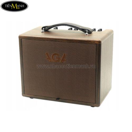 Ampli Đàn Acoustic và Classic Guitar AGA SC-40-III (công suất 40W)