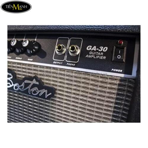 Amplifier Electric Boston GA-30