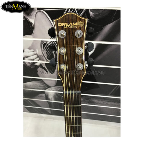 Đàn Guitar Acoustic Dream Maker 305S EQ