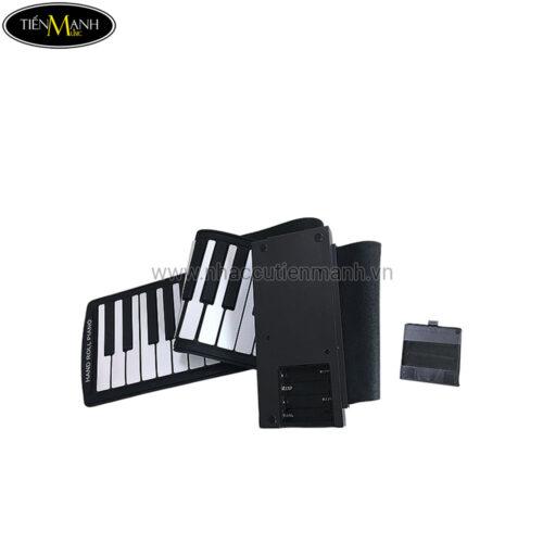 Đàn Piano cuộn 61 phím iWord S2027