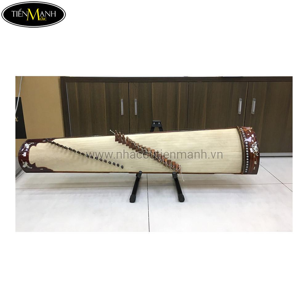 Đàn Tranh Việt Nam 19 dây (khảm trai) TMT-09