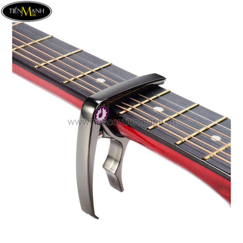 Capo acoustic guitar // uku BDJ-009