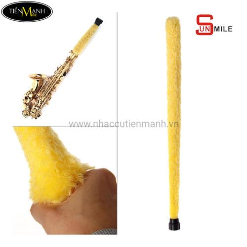 Chổi Lau Kèn Alto Saxophone