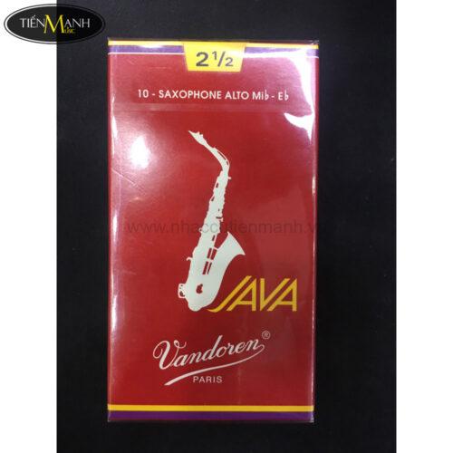 Dăm Kèn Alto Saxophone Vandoren SIZE 2.5