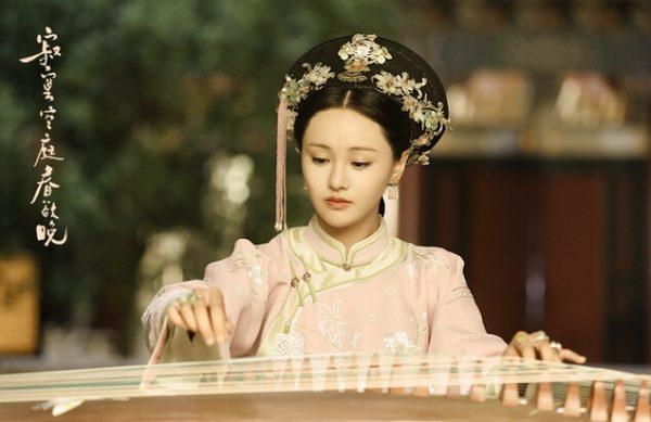 Tìm Hiểu Đàn Tranh Trung Quốc Guzheng Là Gì?