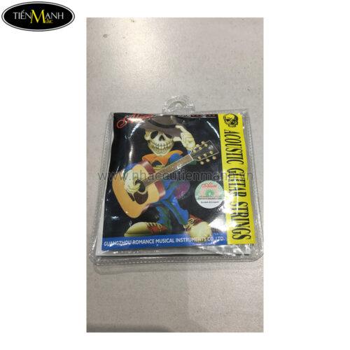Dây Đàn Acoustic Guitar Alice A206