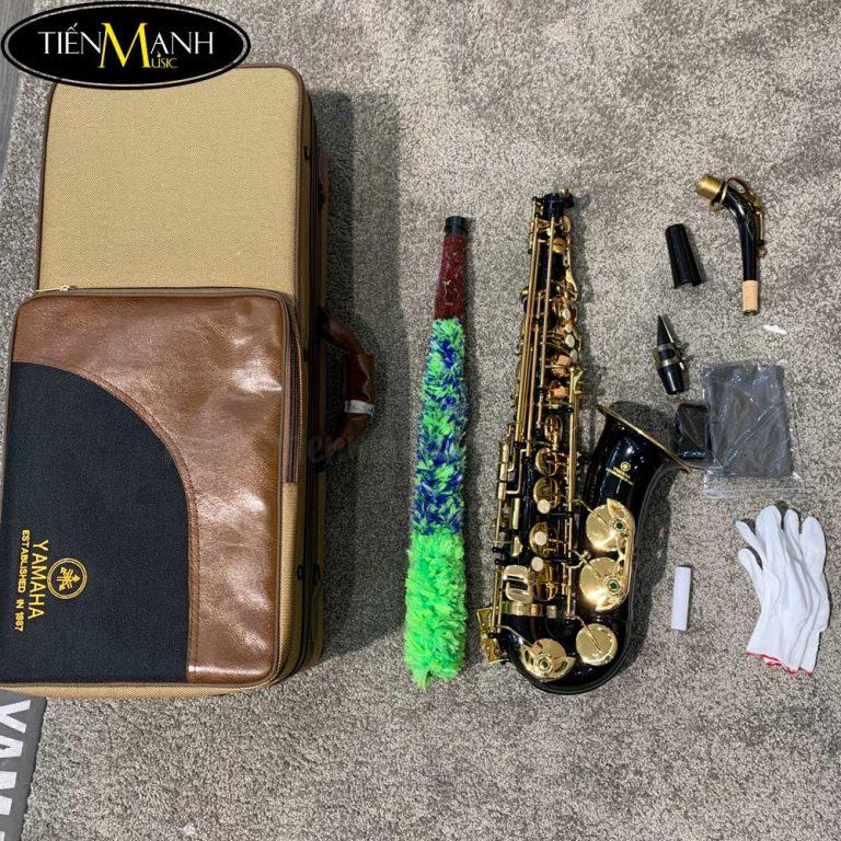 Kèn Saxophone Alto AS100BK4