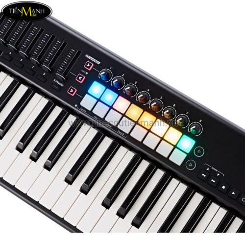 Novation Launchkey 49 MK2 Keyboard Controller