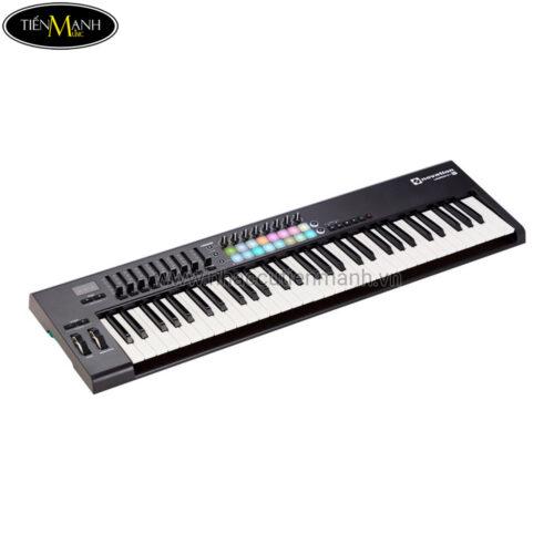 Novation Launchkey 61 MK2 Keyboard Controller