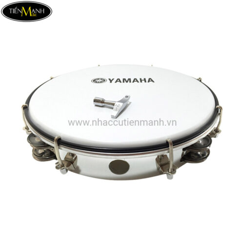 Tambourine Yamaha Mặt Đục MT6-102A